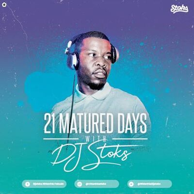 Dj Stoks – 21 Days With Stoks (2nd Edition)