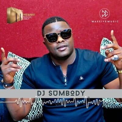 DJ Sumbody – Legend Live Mix