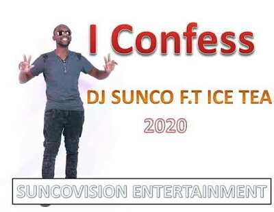 Dj Sunco – I Confess ft. Ice Tea