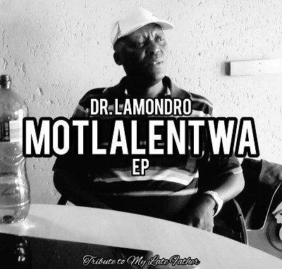 Dr. Lamondro – Sunrise (Prescription Mix)