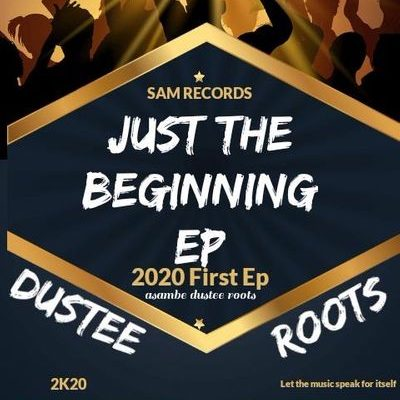 Dustee Roots – Never Give Up 2.0 ft. Bobstar no Mzeekay