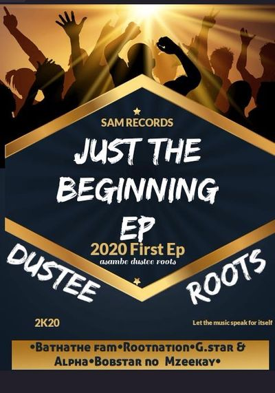 Dustee Roots – Square Root ft. Rootnation