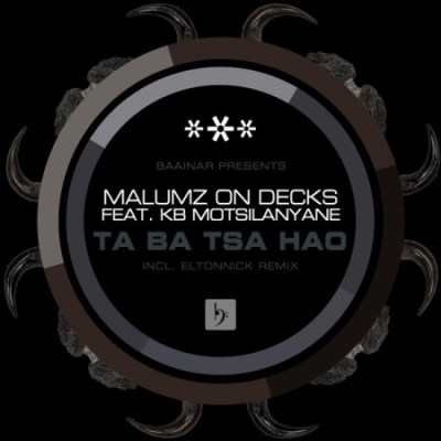 Eltonnick – Taba Tsa Hao (Remix)
