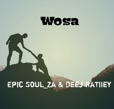 Epic Soul Za & Deej Ratiiey – Woza (Gruv Session)