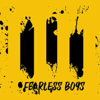 Fearless Boyz – Butterflies