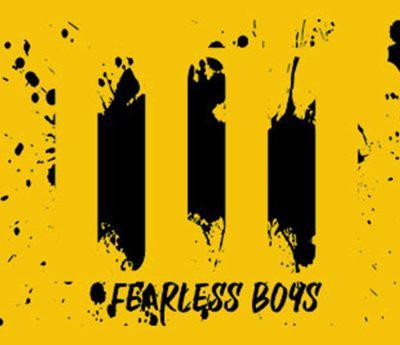 Fearless Boyz – The Journey
