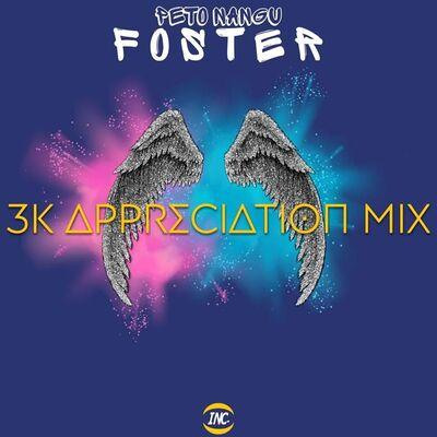 Foster – 3K Appreciation Mix