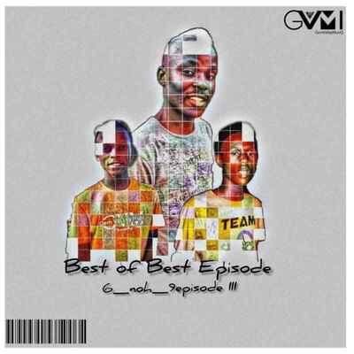 Gem Valley MusiQ – Three Ships ft. K.A.E