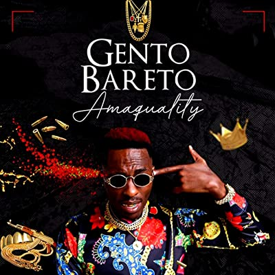 Gento Bareto – Ama Nqeba