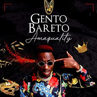 Gento Bareto – Telefunken