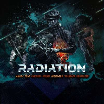 Havoc Fam – Radiation ft. Ayzoman, Chronic Sound & Younger Ubenzani