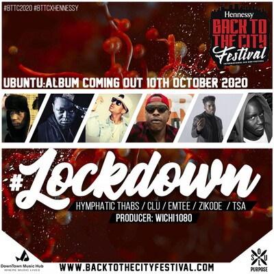 Hymphatic Thabs – Lockdown ft. Emtee, CLU, Zikode & TSA