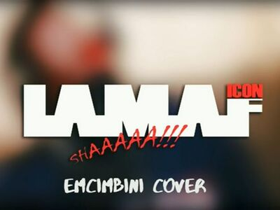 Icon LaMaf – Emcimbini (Cover) + Video