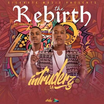 Intruderz SA – Abaningi ft. Tee R & Nqaba
