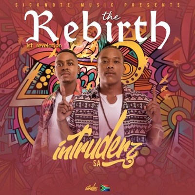 Intruderz SA – Sabela ft. Acoustiq Assassins