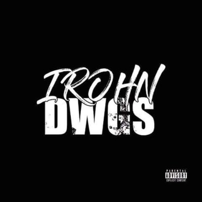 IRohn Dwgs – Unspecified Drums