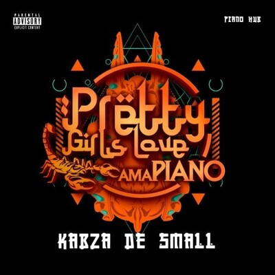 Kabza De Small – Ruff Dance