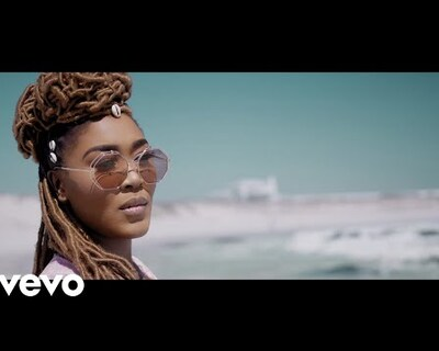 Lady Zamar – Adore + Video