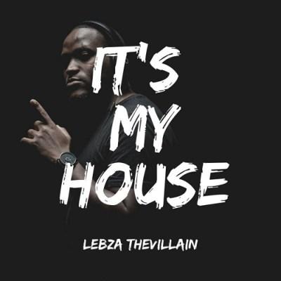 Lebza The Villain – Happiness ft. Kea Zawadi