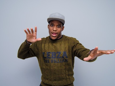 Lebza The Villain – YTKO 32 Hour Fest Mix