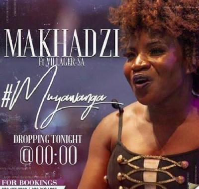 Makhadzi – Muya Wanga ft. Villager SA