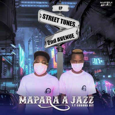Mapara A Jazz – Mfe Ngwana