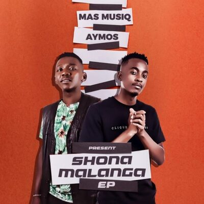 Mas Musiq & Aymos – Falling for You