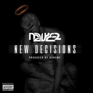 Mawe2 – New Decisions