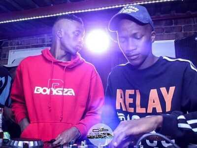 MDU aka TRP & Bongza – Happy Child