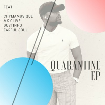 MK Clive & Chymamusique – Hands Off