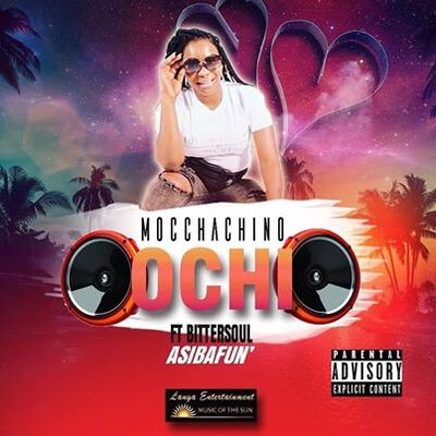 Mocchachino Ochi – Asibafun' ft. BitterSoul