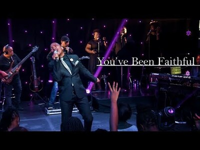 Neyi Zimu – You've Been Faithful + Video