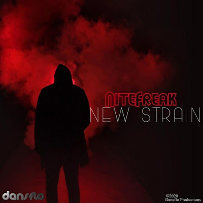 Nitefreak – New Strain (Original Mix)