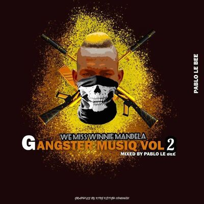 Pablo Le Bee – Gangster MusiQ Vol.2 (Grootman Stuff)