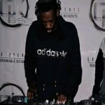 PabloSA – Selective Afro Mix