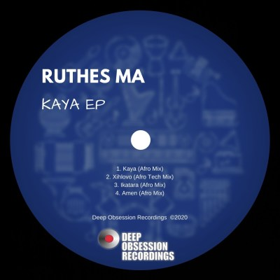 Ruthes Ma – Xihlovo (Afro Tech Mix)