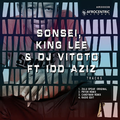 Sonsei, King Lee & DJ Vitoto – Zulu Spear ft Idd Aziz
