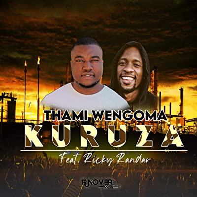 Thami Wengoma – Kuruza ft. Ricky Randar
