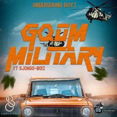 Underground Boyz – Gqom Military ft. Sjongo Boiz