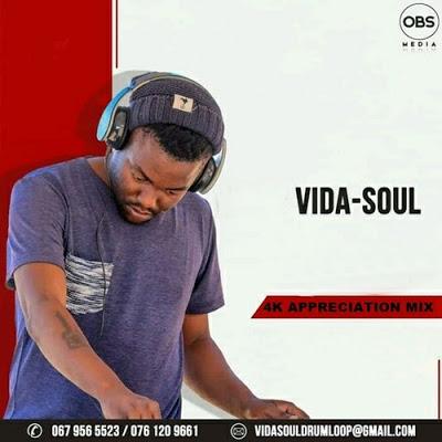 Vida Soul – 4K Appreciation Mix