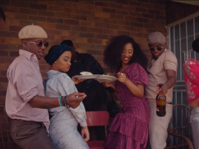 VIDEO: Black Motion & Afrotraction – Everything ft. Mo-T