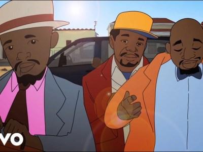 Video: Oskido – Ma Dlamini ft. Kabza De Small & Professor