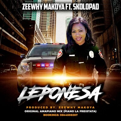 Zeewhy Makoya – Leponesa ft. Skolopad