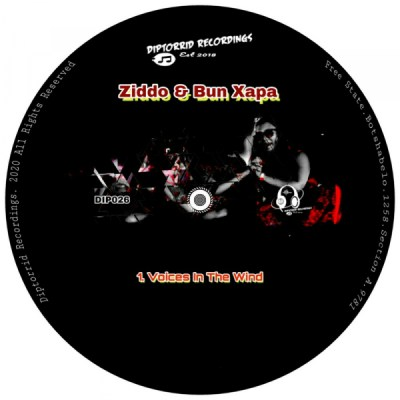 Ziddo & Bun Xapa – Voices In The Wind