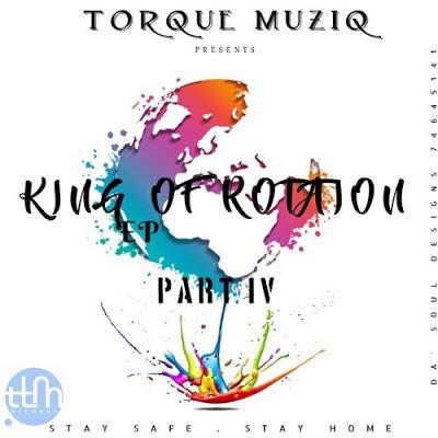 Aero Manyelo – If Only (TorQue MuziQ Afro Tech Bootleg)