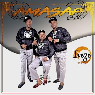 Amasap – Wangenza