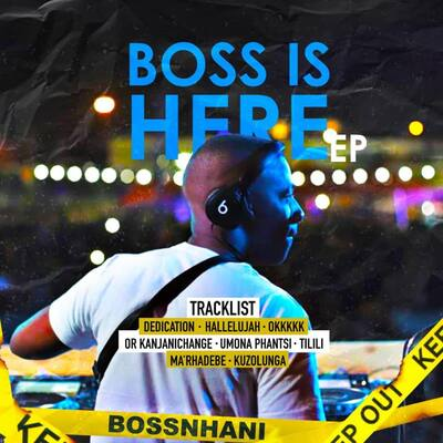 Boss Nhani – Club Mbov