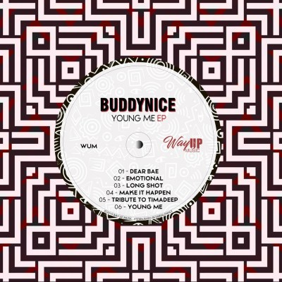 Buddynice – Tribute to TimAdeep (Redemial Mix)