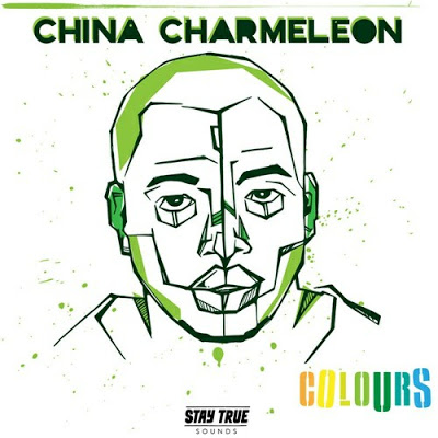 China Charmeleon – Somewhere In Tokyo