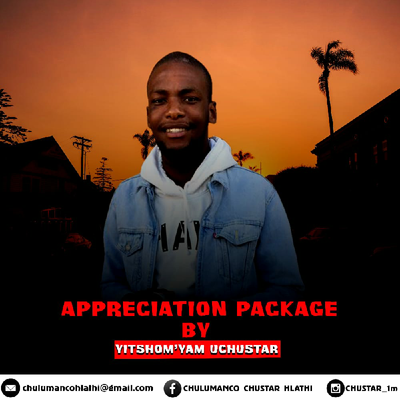 Chustar – Appreciation Package (Ep)